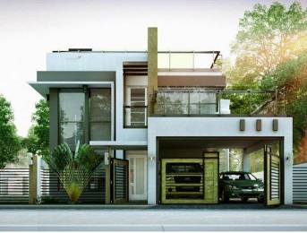 2082 sqft, 3 bhk Villa in Builder Nandanvanam satvika Duvvada Sabbavaram Road, Visakhapatnam at Rs. 58.3000 Lacs