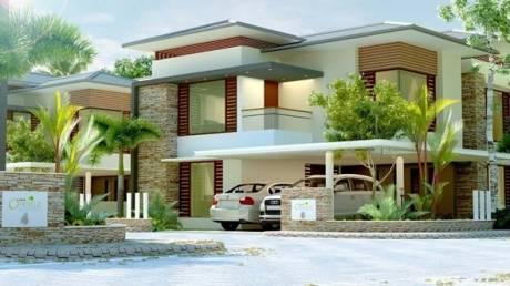 2953 sqft, 3 bhk Villa in Builder Nandanavanam Shathvika Duvvada Sabbavaram Road, Visakhapatnam at Rs. 85.7600 Lacs