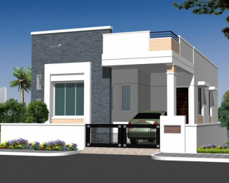 1620 sqft, 2 bhk Villa in Builder Shilpa hill view park Achutapuram, Visakhapatnam at Rs. 38.4000 Lacs