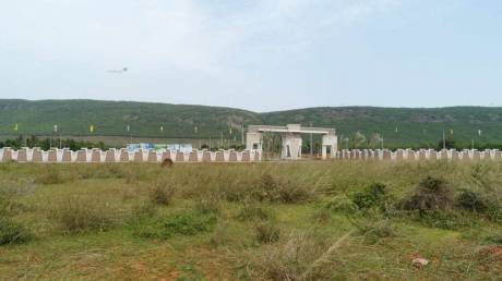1980 sqft, Plot in Builder Shilpa hill view park Achutapuram, Visakhapatnam at Rs. 18.7000 Lacs