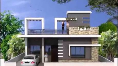1197 sqft, 2 bhk Villa in Builder Nandanavanam Satvika Duvvada Sabbavaram Road, Visakhapatnam at Rs. 29.5800 Lacs
