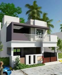 2082 sqft, 3 bhk Villa in Builder Nandanavanam Satvika Duvvada Sabbavaram Road, Visakhapatnam at Rs. 58.3000 Lacs