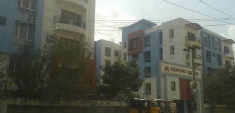 1495 sqft, 3 bhk Apartment in Narendra NPL Redmond Square Sholinganallur, Chennai at Rs. 68.4000 Lacs
