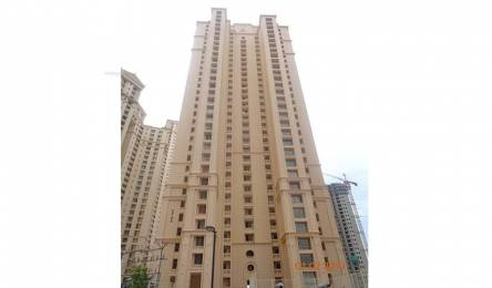1695 sqft, 3 bhk Apartment in Hiranandani Edina Navallur, Chennai at Rs. 1.2000 Cr