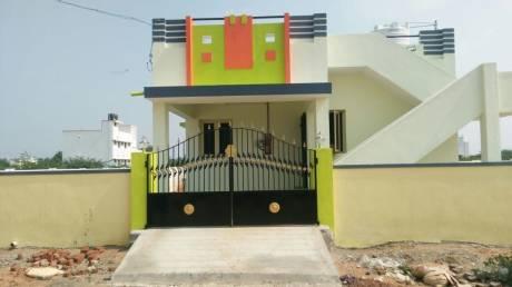 1200 sqft, 2 bhk IndependentHouse in Builder ganapathi nagar Gundur, Trichy at Rs. 30.0000 Lacs