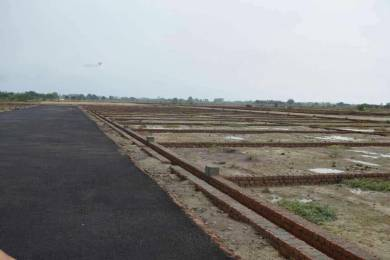 1000 sqft, Plot in Builder solitaire city Lucknow Sultanpur Road, Lucknow at Rs. 8.0000 Lacs
