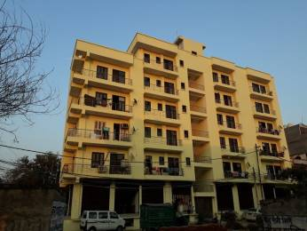620 sqft, 1 bhk Apartment in Builder Sai Dham Apartment Sector 88, Noida at Rs. 12.9900 Lacs