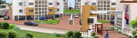 1785 sqft, 3 bhk Apartment in Kalvik North View Patia, Bhubaneswar at Rs. 66.0000 Lacs