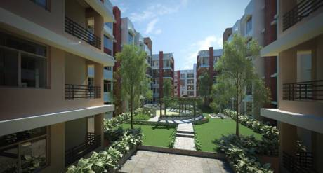 1255 sqft, 3 bhk Apartment in Sj Royal Habitat Jatani, Bhubaneswar at Rs. 36.0000 Lacs