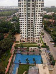 1418 sqft, 2 bhk Apartment in TATA Aquila Heights Jalahalli, Bangalore at Rs. 95.0000 Lacs