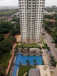 2085 sqft, 3 bhk Apartment in TATA Aquila Heights Jalahalli, Bangalore at Rs. 28000
