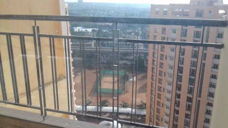 1825 sqft, 3 bhk Apartment in Golden Grand Yeshwantpur, Bangalore at Rs. 1.3000 Cr