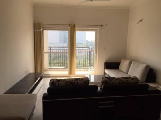 1586 sqft, 2 bhk Apartment in RNS Shanthi Nivas Yeshwantpur, Bangalore at Rs. 32000