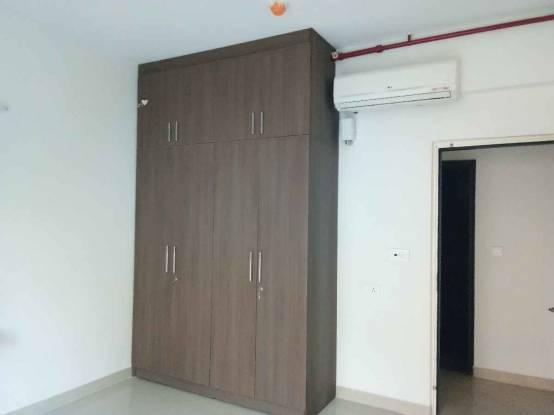 2215 sqft, 3 bhk Apartment in Salarpuria Sattva Luxuria Malleswaram, Bangalore at Rs. 50000
