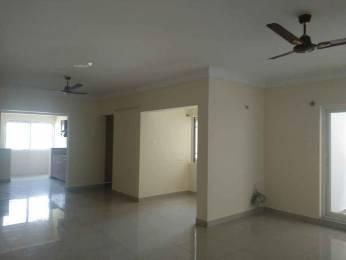 1369 sqft, 2 bhk Apartment in RNS Shanthi Nivas Yeshwantpur, Bangalore at Rs. 30000