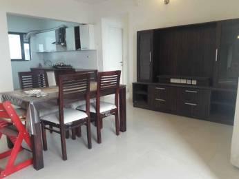 1400 sqft, 2 bhk Apartment in Vaishnavi Nakshatra Yeshwantpur, Bangalore at Rs. 28000