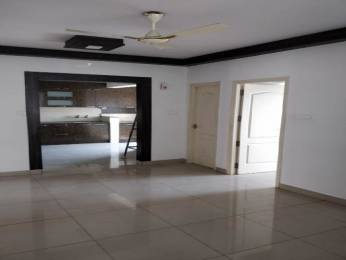 2475 sqft, 3 bhk Apartment in Salarpuria Sattva Luxuria Malleswaram, Bangalore at Rs. 80000