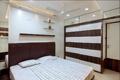 850 sqft, 2 bhk Apartment in Builder Silver Cascade Band Stand Bandra West, Mumbai at Rs. 1.7000 Lacs