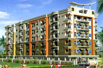1050 sqft, 2 bhk Apartment in Builder Sai Vatika Saguna Danapur Main Road, Patna at Rs. 35.0000 Lacs