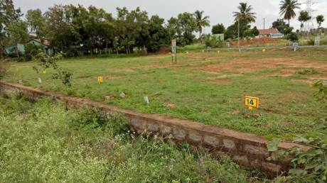 1500 sqft, Plot in Builder aditya sai enclave Nelamangala Town, Bangalore at Rs. 14.0000 Lacs