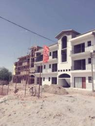 1135 sqft, 2 bhk Apartment in Wisteria Nav City Sector 123 Mohali, Mohali at Rs. 24.0000 Lacs