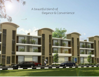 961 sqft, 2 bhk Apartment in Builder Project Sector 125 Mohali, Mohali at Rs. 22.0002 Lacs