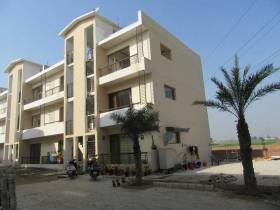 900 sq ft 2 BHK + 2T Apartment in Builder Project