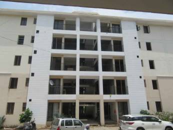 1610 sqft, 3 bhk Apartment in Wisteria Nav City Sector 123 Mohali, Mohali at Rs. 40.9026 Lacs