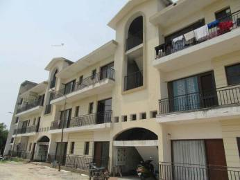 935 sqft, 2 bhk Apartment in Wisteria Nav City Sector 123 Mohali, Mohali at Rs. 24.0004 Lacs