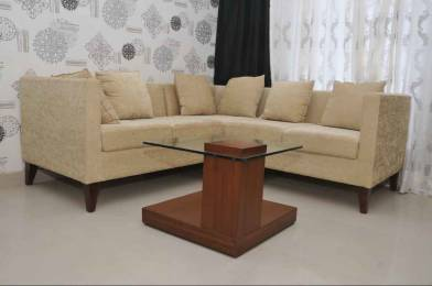 742 sqft, 1 bhk Apartment in Wisteria Nav City Sector 123 Mohali, Mohali at Rs. 16.9524 Lacs