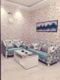 935 sqft, 2 bhk Apartment in Wisteria Nav City Sector 123 Mohali, Mohali at Rs. 24.0003 Lacs