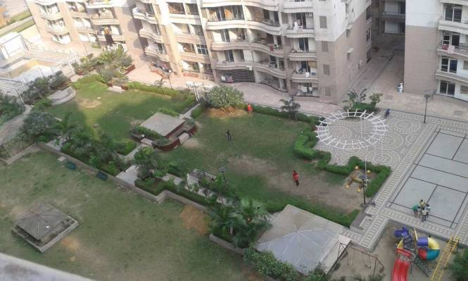 1785 sqft, 3 bhk Apartment in JM Park Sapphire Sector 9 Vaishali, Ghaziabad at Rs. 1.1000 Cr