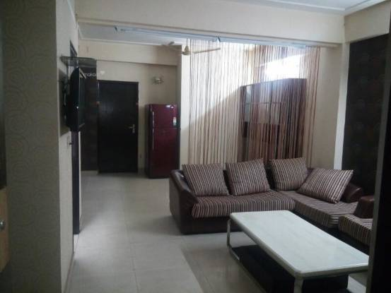 1675 sqft, 3 bhk Apartment in JM Royal Park Sector 9 Vaishali, Ghaziabad at Rs. 95.0000 Lacs