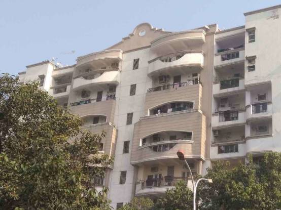 1350 sqft, 2 bhk Apartment in Express Apartment Sector 3 Vaishali, Ghaziabad at Rs. 18500