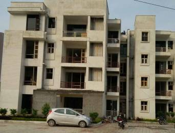 675 sqft, 1 bhk Apartment in Builder Yuvraj Homes Sector 125 Mohali, Mohali at Rs. 15.0000 Lacs
