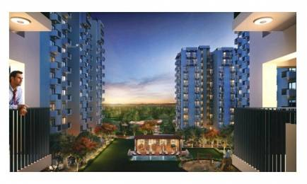 1405 sqft, 3 bhk Apartment in Essel Asha Panchkula Sector 14 Panchkula Extension, Panchkula at Rs. 35.5000 Lacs