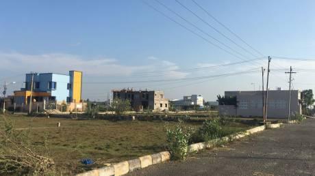 600 sqft, Plot in Tamilnadu Colony Extn I Chengalpattu, Chennai at Rs. 7.2000 Lacs