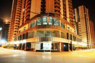 1295 sqft, 2 bhk Apartment in Paramount Symphony Crossing Republik, Ghaziabad at Rs. 45.0000 Lacs