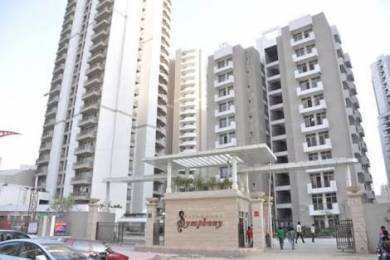 1895 sqft, 3 bhk Apartment in Paramount Symphony Crossing Republik, Ghaziabad at Rs. 55.0000 Lacs
