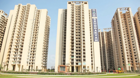 1740 sqft, 3 bhk Apartment in Gaursons Saundaryam Techzone 4, Greater Noida at Rs. 79.0000 Lacs