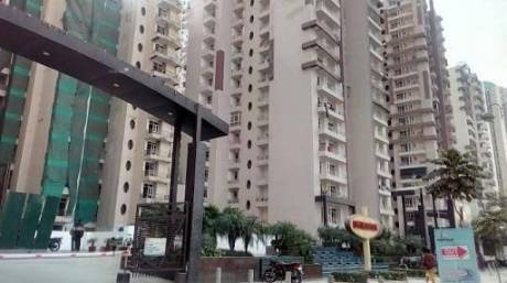 850 sqft, 2 bhk Apartment in Supertech Livingston Crossing Republik, Ghaziabad at Rs. 27.5000 Lacs