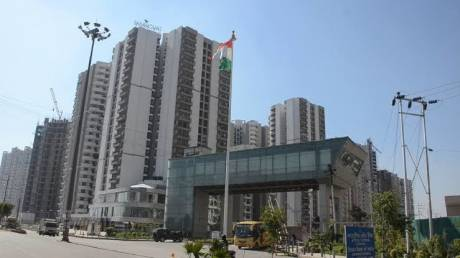1750 sqft, 3 bhk Apartment in Ajnara Gen X Crossing Republik, Ghaziabad at Rs. 55.0000 Lacs