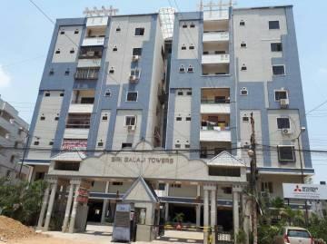 1850 Sqft 3 Bhk Apartment In Builder Siri Balaji Towers Nizampet Hyderabad At