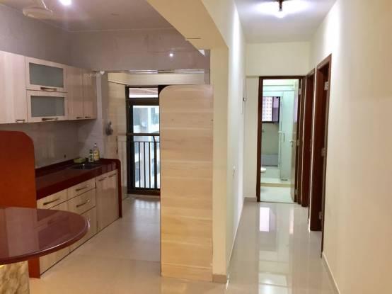 1028 sqft, 2 bhk Apartment in Raheja Raheja Vihar Powai, Mumbai at Rs. 2.3000 Cr