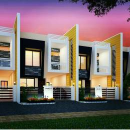 2200 sqft, 3 bhk IndependentHouse in Vastu Silicon City AB Bypass Road, Indore at Rs. 33.9000 Lacs