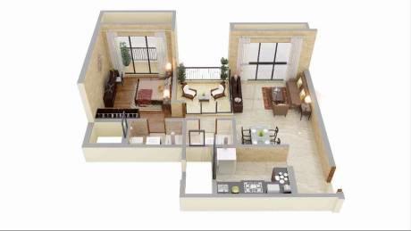 750 sqft, 1 bhk Apartment in Builder Casa Unico Landmark Real Estate Developers Ltd Karjat, Raigad at Rs. 25.5000 Lacs