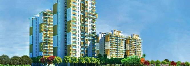 2525 sqft, 4 bhk Apartment in Paras Irene Sector 70A, Gurgaon at Rs. 1.2400 Cr