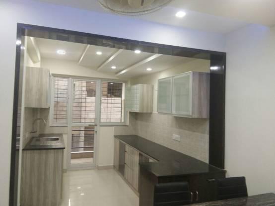 1029 sqft, 2 bhk Apartment in VL Lotus Ecstasy Begur, Bangalore at Rs. 38.0000 Lacs