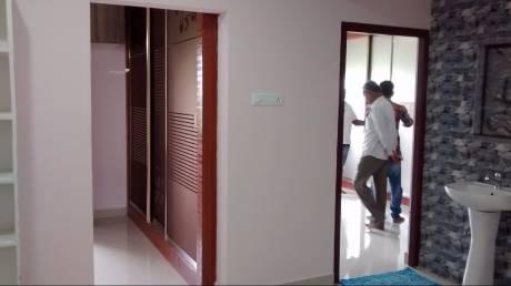 1170 sqft, 2 bhk Apartment in Builder Project Nunna Road, Vijayawada at Rs. 32.1750 Lacs