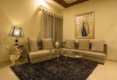 1560 sqft, 3 bhk Apartment in Paradigm The Hermitage Park Dhakoli, Zirakpur at Rs. 55.2300 Lacs
